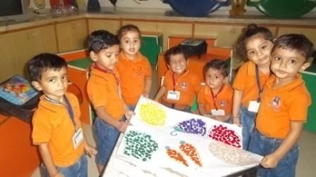 Pre Primary